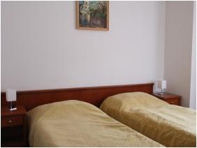 Hotel Hunor, Sátoraljaújhely, Kétágyas szoba