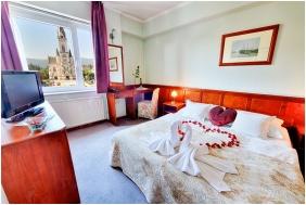 Hotel rottko, Double room