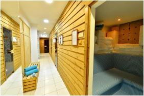 Sauna, Hotel Irottko, Koszeg