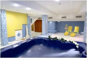 Hotel Irottko, Spa & Wellness centre - Koszeg