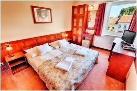 Hotel rottko, Twn room - Kosze