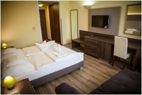 Hotel Jade, Veszprem, Comfort double room