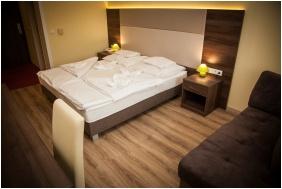 Hotel Jade, Comfort double room - Veszprem