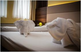 Hotel Jade, Comfort double room