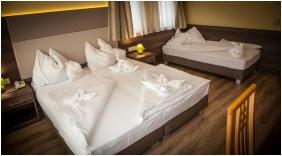 Comfort triple room - Hotel Jade