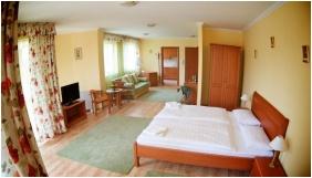 Hotel Járja, szobabelső - Hajdúszoboszló