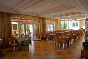 Hotel Jarja, Restaurant