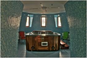 Whirl pool - Hotel Jarja