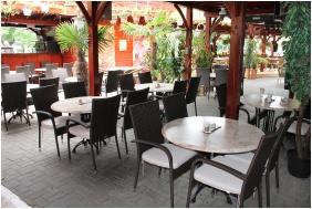 Hotel Jarja, Restaurant - Hajduszoboszlo