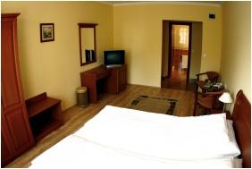 Kétágyas szoba - Hotel Járja