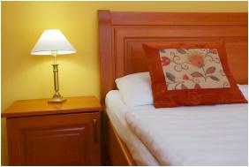 Hotel Járja, Hajdúszoboszló, szobabelső