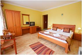 Hotel Járja, szobabelső