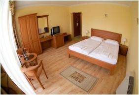 szobabelső, Hotel Járja, Hajdúszoboszló