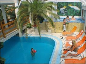 Whırl pool