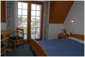 Hotel Kakadu - Keszthely, Double room