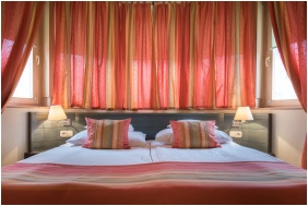 Hotel Kalma, Studıo Room - Hevız
