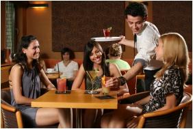 Bar - Hotel Kalvaria