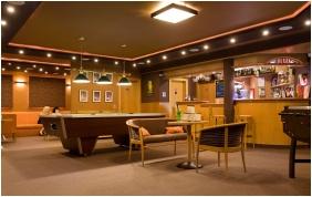 Bar, Hotel Kalvaria, Gyor