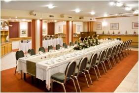 Feierlich gedeckt - Hotel Kalvaria
