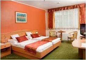 Hotel Kalvaria, Gyor, Twin room