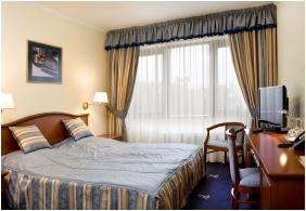 Hotel Kalvaria, Gyor, Doppelzimmer