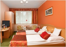 Hotel Kalvaria, Twin room
