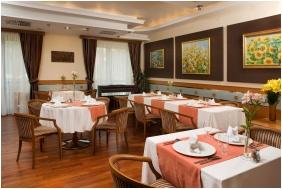 Étterem - Hotel Kálvária