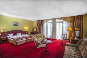 Suite, Hotel Kapitány Superior Wellness, Sumeg