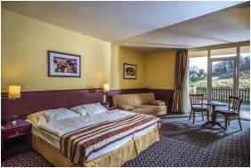 Hotel Kaptany Wellness, Famly apartment