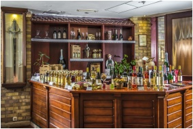 Hotel Kapitány Superior Wellness, Restaurant