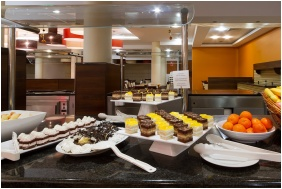 Hotel Karos Spa, Zalakaros, Restaurant