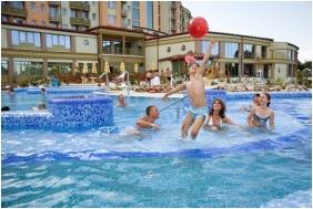 Hotel Karos Spa, Zalakaros, Adventure pool