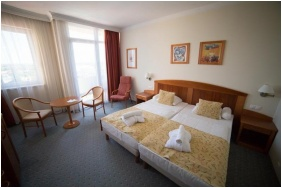 Superior room, Hotel Karos Spa, Zalakaros