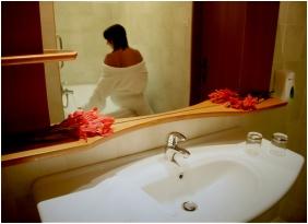 Bosphorus vew, Hotel Karos Spa, Zalakaros