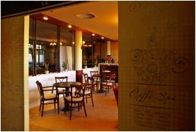 Hotel Karos Spa, Zalakaros, Bosphorus vew