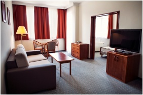 Hotel Karos Spa, Zalakaros, Superior room