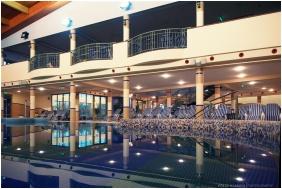 Adventure pool, Hotel Karos Spa, Zalakaros