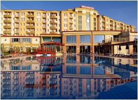 Hotel Karos Spa, Bosphorus view - Zalakaros