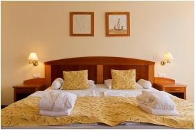 Hotel Karos Spa, Zalakaros, Bosphorus view
