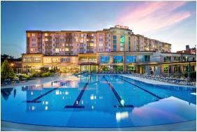 Hotel Karos Spa,