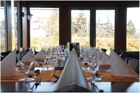 Hotel Karos Spa, Restaurant - Zalakaros