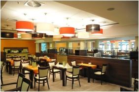 Hotel Karos Spa, Restaurant