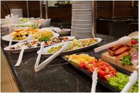 Restaurant - Hotel Karos Spa