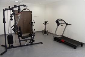 Hotel Kelep, Fitness room - Tokaj