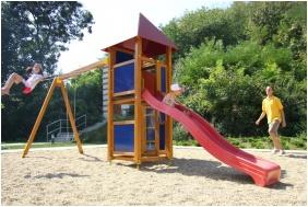 Hotel Kelep, Playground - Tokaj