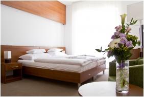 Hotel Kelep, Classic room - Tokaj