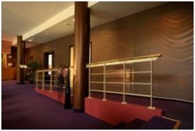 Art & Fit Hotel Kikelet - Pecs, Lobby