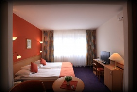 Hotel Kikelet, Pecs, Standard room