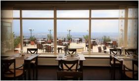 Hotel Kikelet, Restaurant