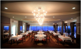 Restaurant, Hotel Kikelet, Pecs